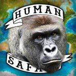human-safari